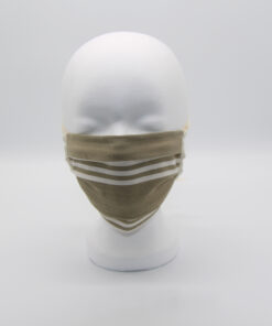 Behelfsmaske Corona